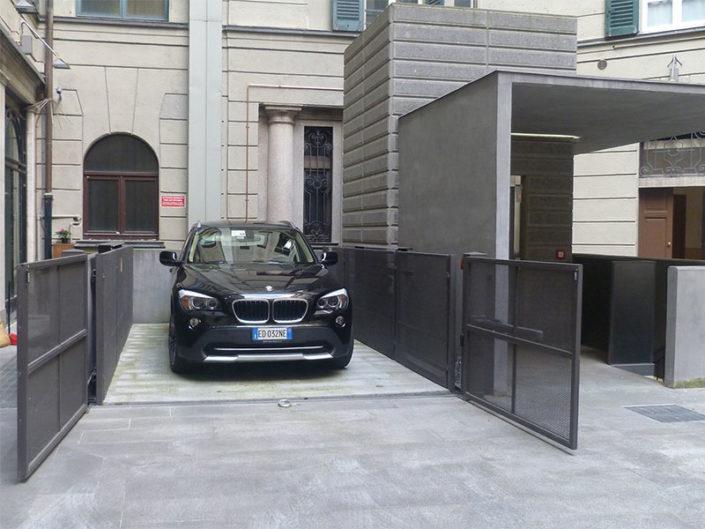 De Carlo Ascensori Napoli